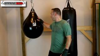 Aqua Punching Bag Review