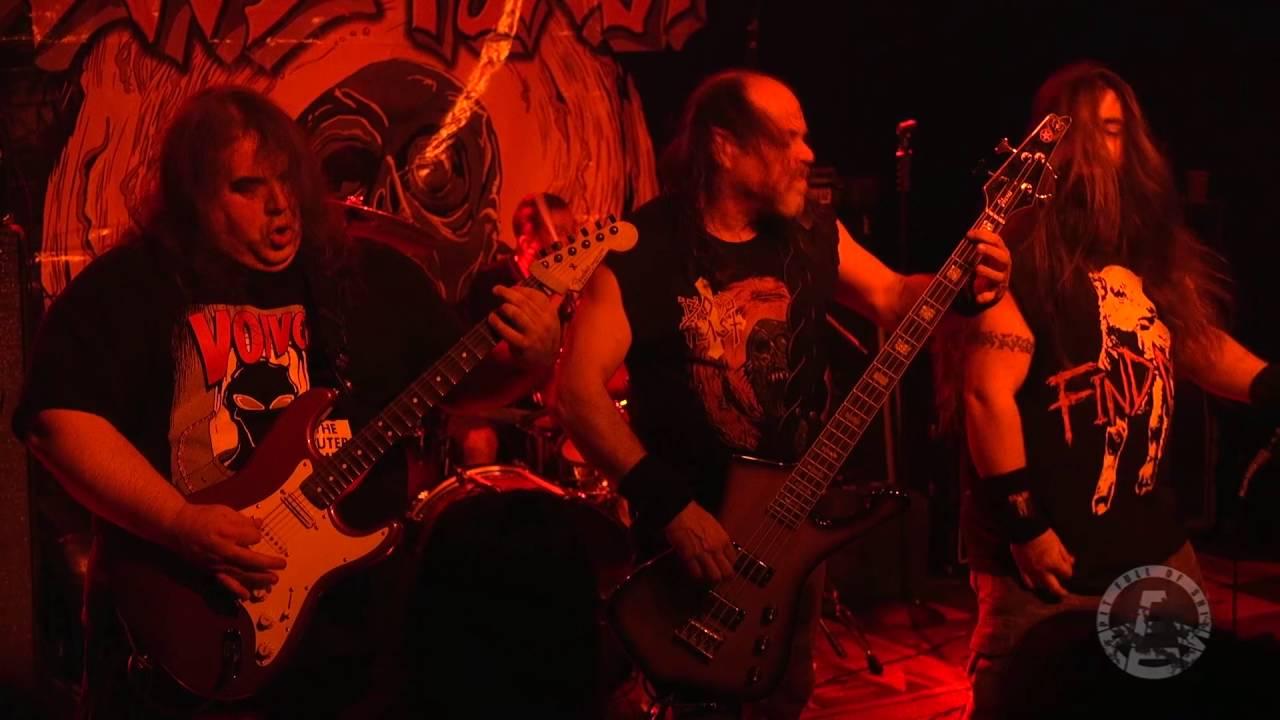 Download BLOOD FEAST live at Saint Vitus Bar, Jun. 18, 2016 (FULL SET)