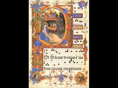 Medieval Carols, Oxford Camerata, Jeremy Summerly