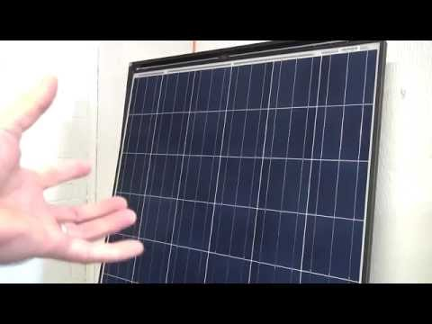 T4D #104 - Solar Power Equipment from AltE Store and Chit chat