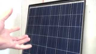 T4D 104 Solar Power Equipment from AltE Store and Chit chat
