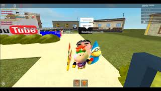 SML Roleplay Part 2 half roblox