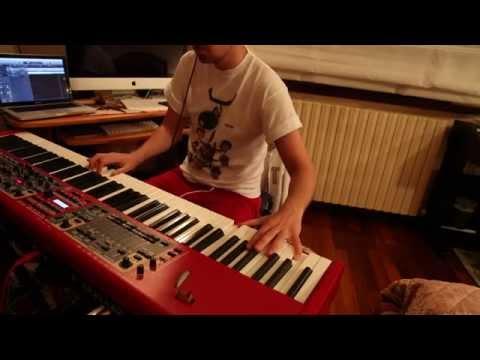 Van Halen - Jump (Synth part)