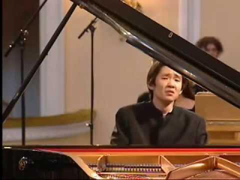 M3 07.01 Dong Hyek Lim/ Concierto para piano 1. Tchaikovsky