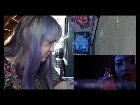 Reaction video. Maria Simorangkir - Yakin Bahagia