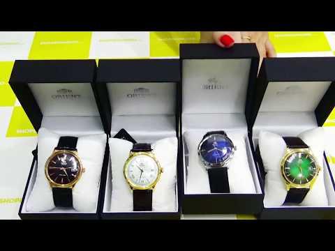Đánh giá đồng hồ Orient Bambino Sang trọng và lịch lãm