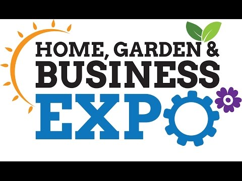 2017 Home, Garden, and Business Expo