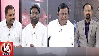 In today's Good Morning Telangana, watch special debate on Economic...