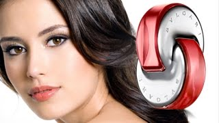 Omnia Coral Bvlgari for women Fragrance Review Perfume Review