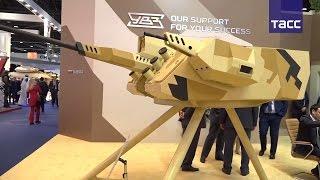 IDEX 2017: международная оборонная выставка в Абу-Даби(IDEX 2017: международная оборонная выставка в Абу-Даби В столице ОАЭ Абу-Даби прошла 13-я международная выставка..., 2017-02-22T14:58:21.000Z)
