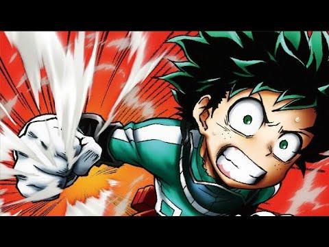 Boku No Hero Academia Season 3 Eng Sub