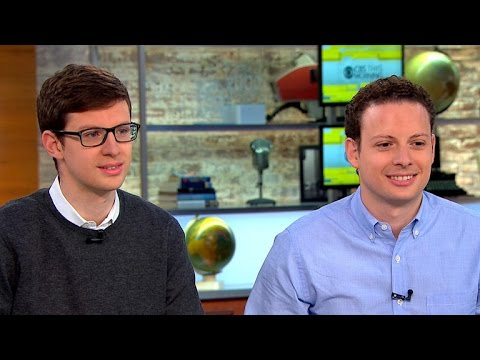 """Brothers create """"Groupon"""" for cheap prescription drugs"""