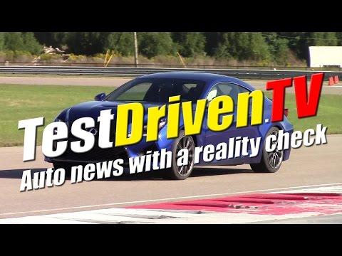 TestDrivenTV Trailer
