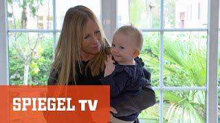 Ein Kind mit 58: Späte Eltern - spätes Glück?