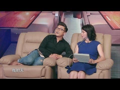 """《金星秀》第125期:""""私人空间""""那些事 The Jinxing"""
