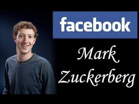 Mark Zuckerbergs facebok story