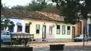Polo turístico: São João del Rei e Tiradentes