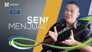 Download Video IndonesiaX SP101 The Art of Selling Intro Video MP3 3GP MP4