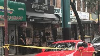 Rapper Hollywood Play killed in shooting at bar in Woodhaven, Queens
