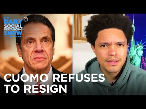 More women accuse Governor Cuomo of sexual misconduct or harassment, Democratic politicians call on him to step down, Cuomo's vaccine czar suggests ties between vaccine distribution and loyalty, and the governor still refuses to step down.
