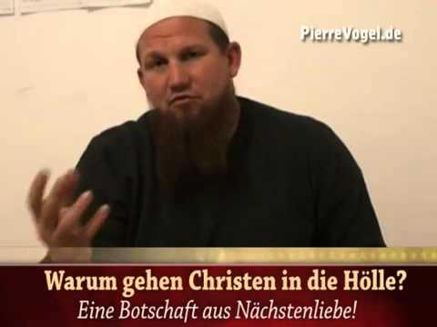 gehen die Christen in die Hölle?