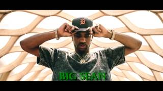 Big Sean- Bounce Back