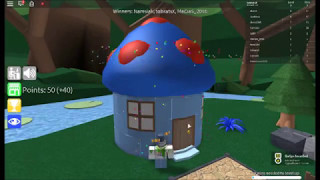 ROBLOX: Smurfs sponsored (Smurfs: The lost village) event - event - Gameplay nr.0XXX