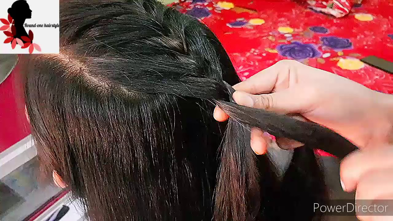 How To Make A Simple Hairstyle Name Fish Braid Women Hairstyle Girls Hairstyle Youtube