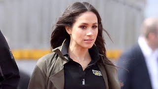 Meghan Markle 'Devastated' Her Father Has Decided to Skip the Royal Wedding, Source Says