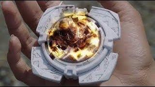 Power Rangers Ninja Steel Episode 20 in Hindi - Final Scene |Galvanax Rises