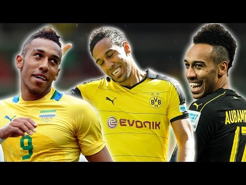 10 Things You Didn't Know About Pierre-Emerick Aubameyang