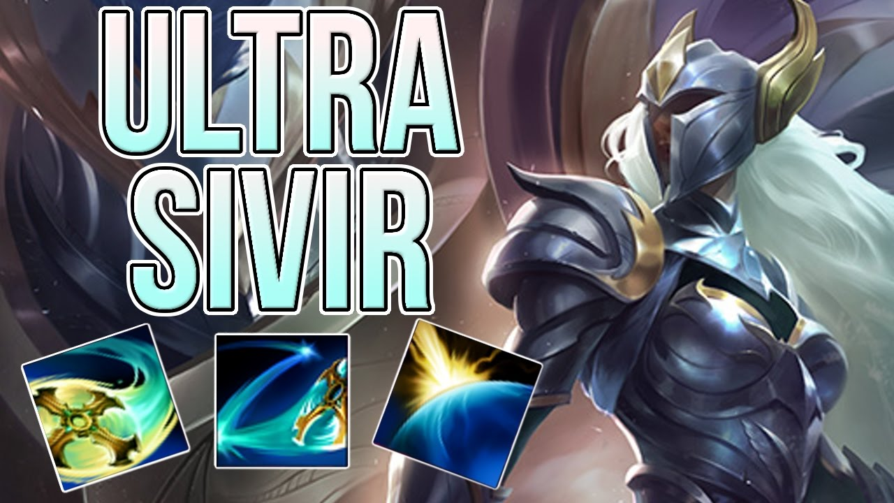 how to play sivir s7