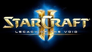 StarCraft II: Legacy of the Void FILM DUBBING PL