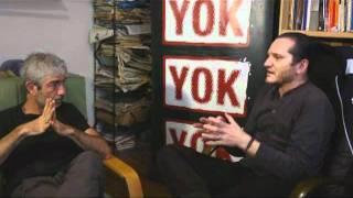 YOK ENTREVISTA  Marcelo Birmajer (parte1)