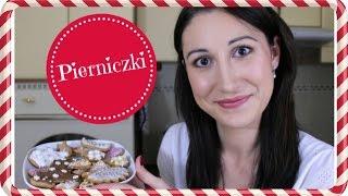 Jak zrobić świąteczne pierniczki?  Przepis prosty i szybki  VLOGMAS