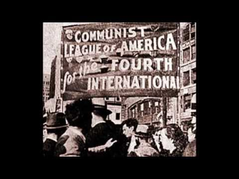 1950 Socialist Workers Party Debate on Yugoslavia and the International Revolution, Part One.