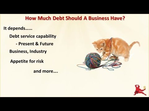 Debt vs Equity For Business Growth Finance