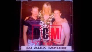 DCM Sydney DJ Alex Taylor