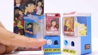DC Conan Miniature Capsule Toy Machine
