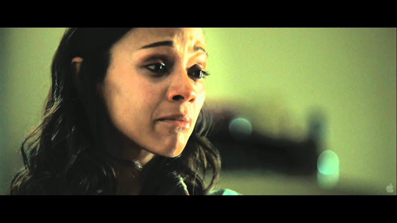 Download Colombiana 2011 Trailer (HD)