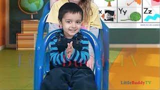 Dhobi aya Plus More Nursery Rhymes