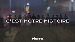 C'EST NOTRE HISTOIRE  - École PIERRE - Antoine Rault (Clip officiel)