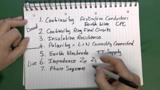 Video Electrical Installation Testing download MP3, 3GP, MP4, WEBM, AVI, FLV Juni 2018