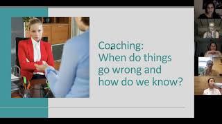 HCPC Week 7 Webinar - Managing Difficult Clients