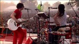 The White Stripes - Hotel Yorba - Bonnaroo