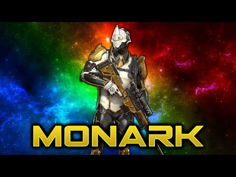 Modern Combat Versus - AGENT TIPS!   Monark