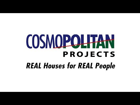 Cosmopolitan Projects: Recruitment