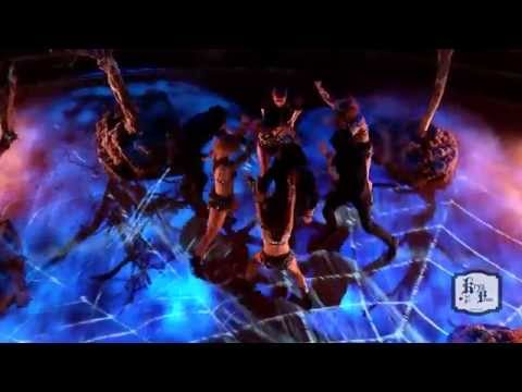 NEW | Team Itsy Bitsy Freestyle Performance (Black Widow - Iggy Azalea ft. Rita Ora) #TeamItsyBitsy