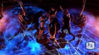 NEW   Team Itsy Bitsy Freestyle Performance (Black Widow - Iggy Azalea ft. Rita Ora) #TeamItsyBitsy