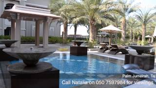 Apartment for sale: Reduced price in Grandeur Residences, Palm Jumeirah